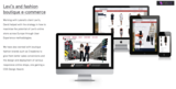 Our capabilities of WLW Future: Web Design, Graphics & Online Marketing
