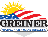Greiner Heating & Air Conditioning, Inc 8235 Pedrick Rd