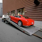 Towing Company of Kirby's Towing