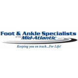 Foot & Ankle Specialists of the Mid-Atlantic - Silver Spring, MD (White Oak)