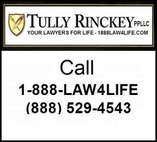 Tully Rinckey PLLC - Your Lawyers for Life