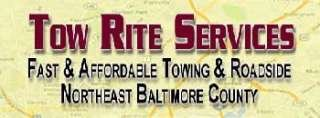 Tow Rite Services