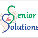 At Home Senior Solutions