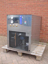 F&R's RCU3 Water Chiller