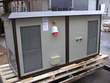F&R's SCU Twin Water Chiller