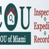 COU of Miami - Certificate of Use