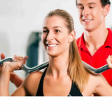 The Fitness Specialists