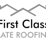 First Class Slate Roofing