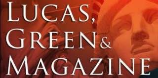 Lucas, Green and Magazine