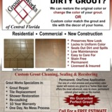 Grout Works of Southwest Florida