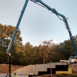 George's Concrete Pumping Services Inc