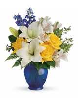 Profile Photos of Flower Delivery