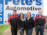 Profile Photos of Pete's Automotive