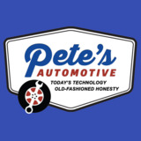 Pete's Automotive