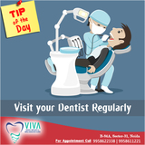 Best Dental Clinic in Noida  | Tip of the Day