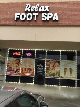 Relax Foot Spa of Relax Foot Spa 4767 Lexington Blvd - Photo 2 of 2