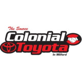 Toyota Dealership Milford CT - Colonial Toyota