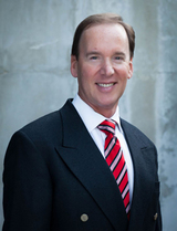 Profile Photos of Dr. Paul J. Styrt, Specialists in Orthodontics & Pediatric Dentistry