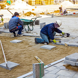 Paving Contractors of Winston's Paving