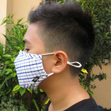N95 PM 2.5 Filters Facemask