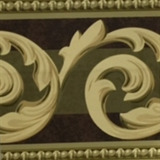 Gold Leaf Wall Coverings