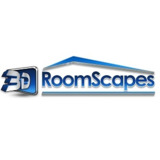 3D RoomScapes