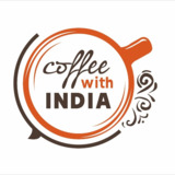 Coffee with India
