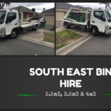 Good Bin hire in Narre Warren North