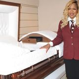 Mother Of Faith Dignified Cremations 6029 S R. L. Thornton Fwy #A