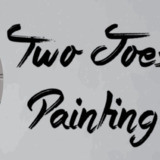 Two Joes Painting