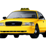 Airport Taxi Pickup