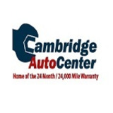 Cambridge Auto Center