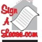 Sign a Lease