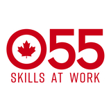 Profile Photos of Over 55 Skills at Work