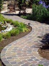 New Album of The Legacy Paver Group