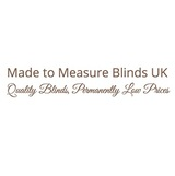 Made To Measure Blinds Ltd, Reading
