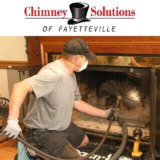 Chimney Solutions of Fayetteville
