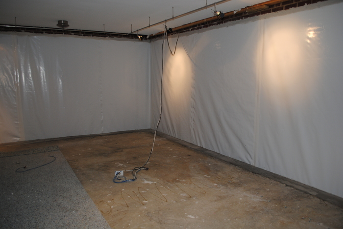 Profile Photos of Crawl Space & Basement Technologies 2650 Discovery Drive, Ste. 100 - Photo 8 of 12