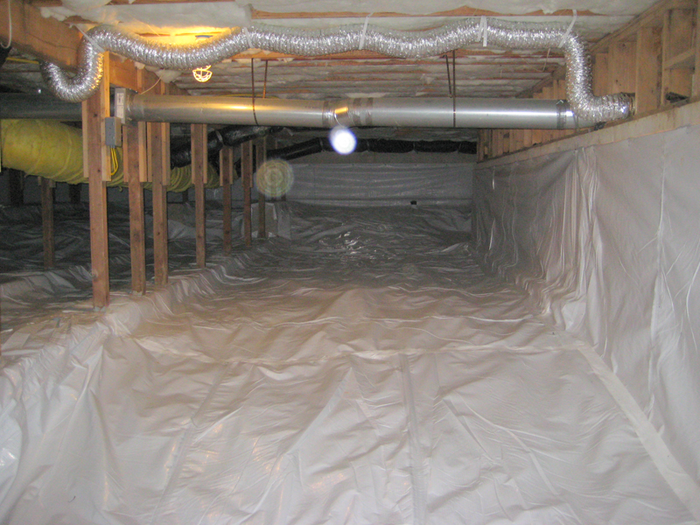 Profile Photos of Crawl Space & Basement Technologies 2650 Discovery Drive, Ste. 100 - Photo 9 of 12