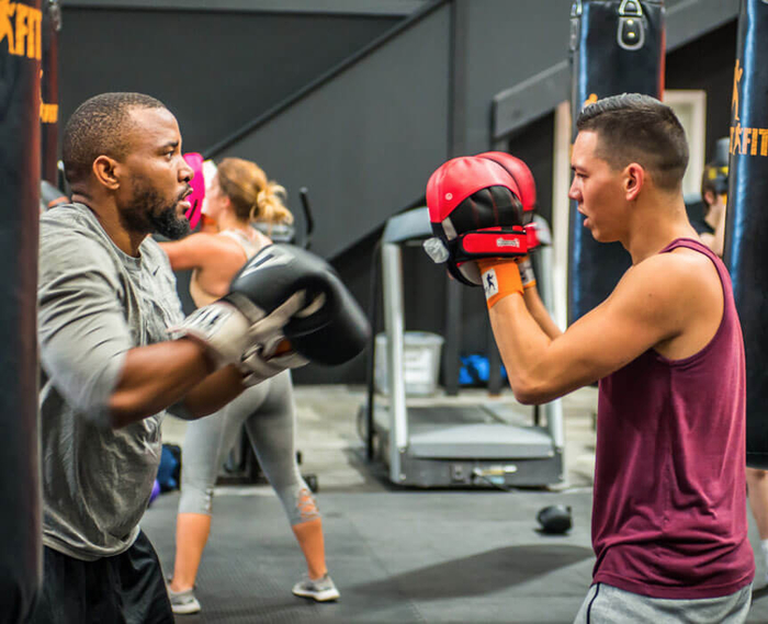 Profile Photos of FightFit Boxing Centre 40-72 Rokeby St - Photo 2 of 11