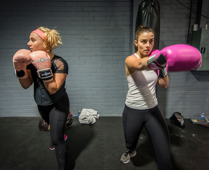 Profile Photos of FightFit Boxing Centre 40-72 Rokeby St - Photo 4 of 11