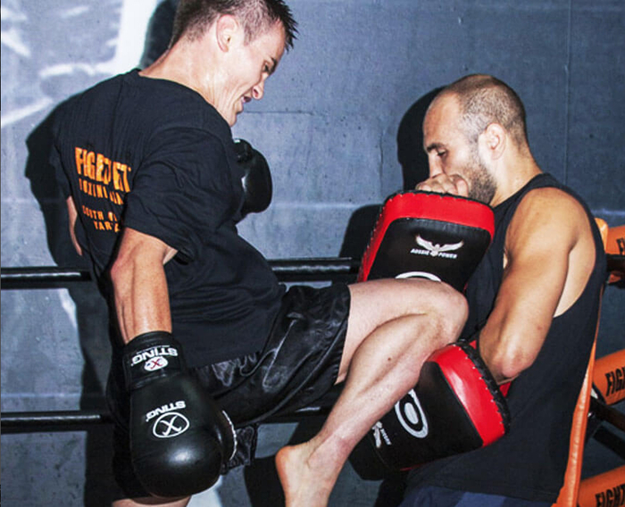 Profile Photos of FightFit Boxing Centre 40-72 Rokeby St - Photo 7 of 11