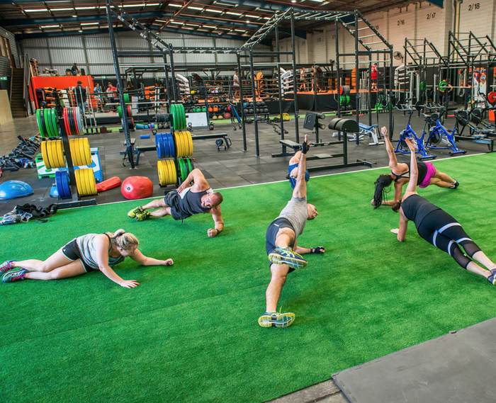 Profile Photos of FightFit Boxing Centre 40-72 Rokeby St - Photo 10 of 11