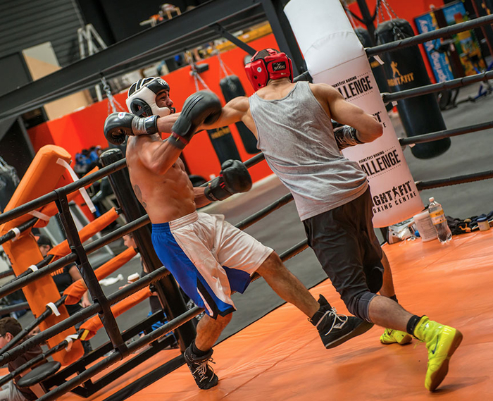 Profile Photos of FightFit Boxing Centre 40-72 Rokeby St - Photo 11 of 11