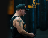 FightFit Boxing Centre 40-72 Rokeby St