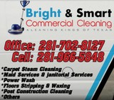 New Album of Bright & Smart Commercial Cleaning
