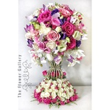 Profile Photos of The Flower Gallery - Tempa Bay Florist - Tampa Wedding Flower