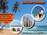 Profile Photos of Goa Tour Packages