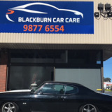 Blackburn Car Care