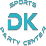 DK Sports and Party Center